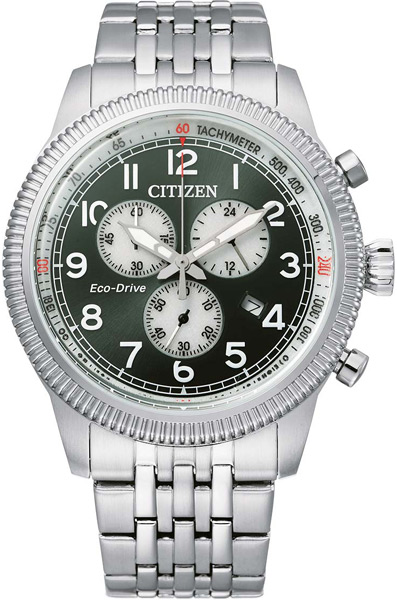 CITIZEN AT2460-89X