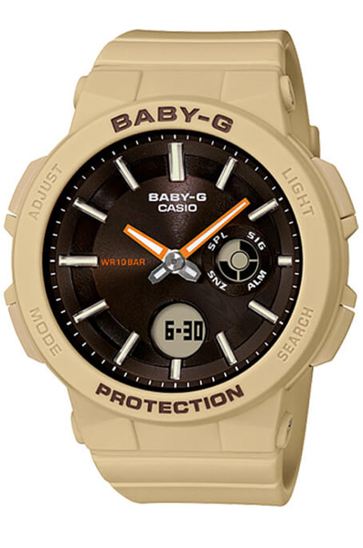 CASIO BGA-255-5A