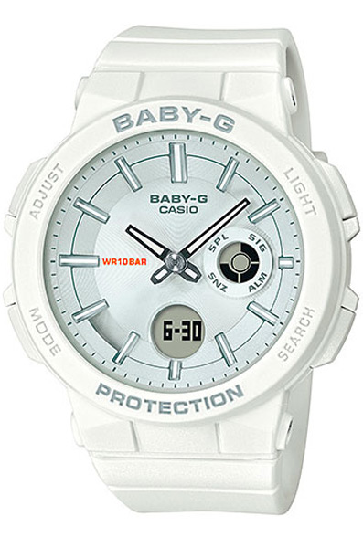 CASIO BGA-255-7A