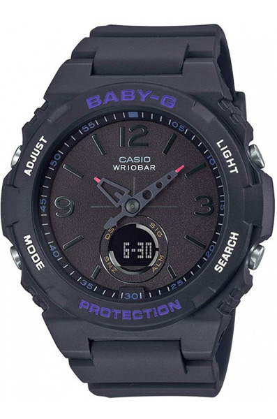 CASIO BGA-260-1A
