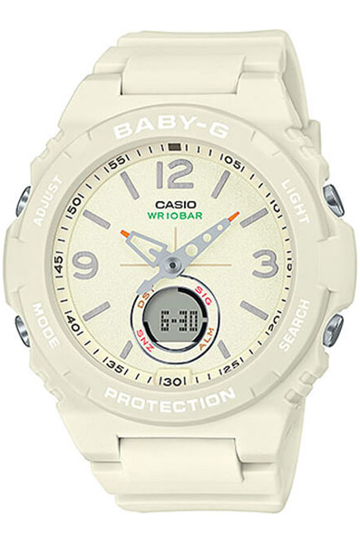CASIO BGA-260-7A