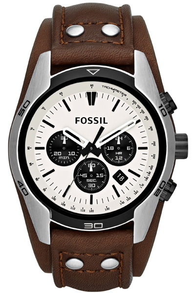 FOSSIL CH2890