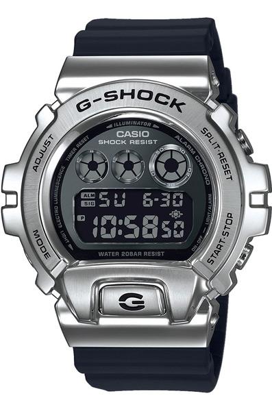 Мир часовКаталог товаровНаручные часыЯпонские часыCasioCASIO GM-6900-1ECASIO GM-6900-1E