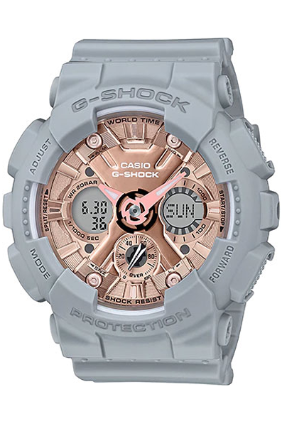 CASIO GMA-S120MF-8A