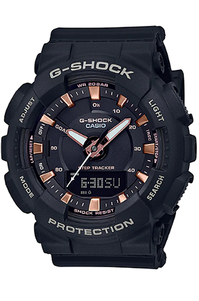 CASIO GMA-S130PA-1A