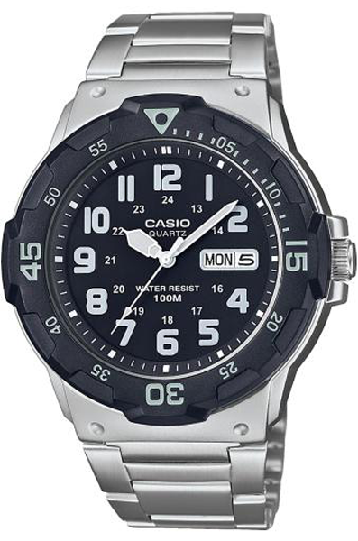 Casio MRW-200HD-1B