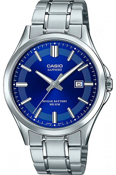 CASIO MTS-100D-2A